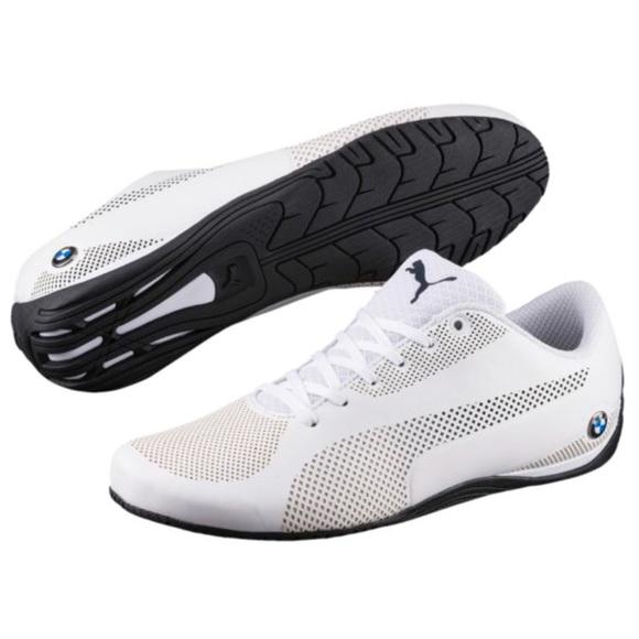 BMW Motorsport Low profile shoe by Puma NWT NWT